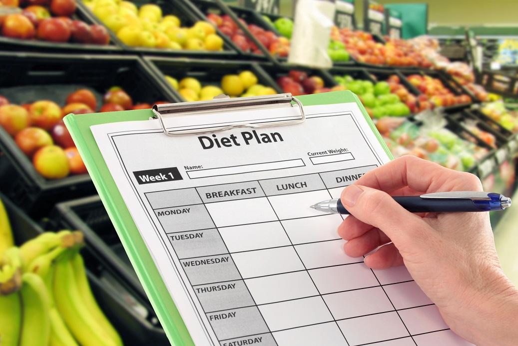 Кремлевская диета: таблица балов, меню, отзывы - Рецепты
