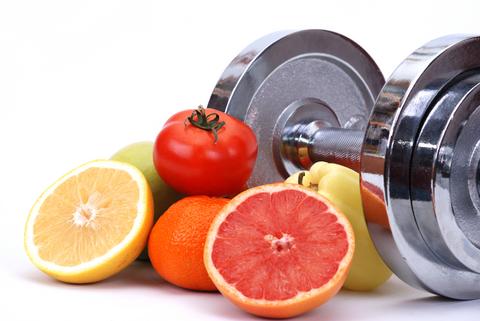 правильное питание на сколько похудеть за месяц