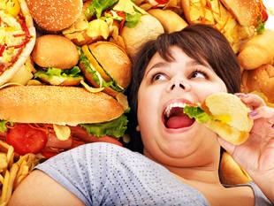 O excesso de peso nas crianças !