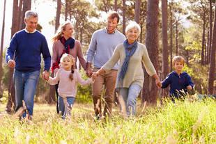 Conselho para o dia Mundial dos Avós