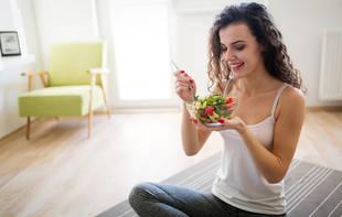 Controlar a nossa massa corporal