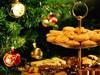 O Natal vem ai! Resista aos petiscos.