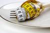 Contar calorias para perder peso