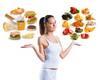 Dieta saudável reduz inflamação e diabetes
