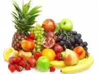 Sabe quais são os frutos que vêm aí?