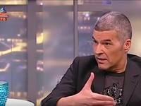 "Dr. Humberto Barbosa no programa ""Alô Portugal"""