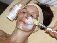 Tratamento de rosto - Eternus
