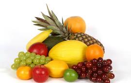 Fruta Antes de Dormir