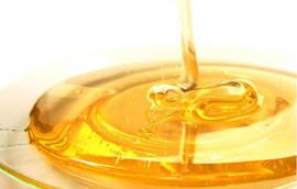 Coma mel para relaxar.