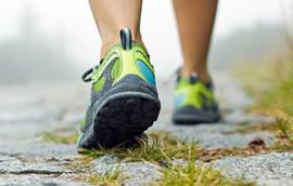 Diga sim à pratica regular de exercício físico!
