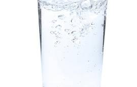 Beber água acelera o metabolismo...