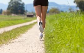 O que vestir para correr ao ar livre no Verão?