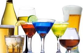 Efeito do álcool no nosso corpo…