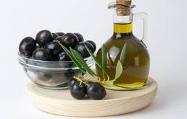 El buen aceite de oliva