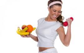 Consulta de Nutrição Desportiva
