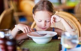 Crianças em Portugal mal nutridas