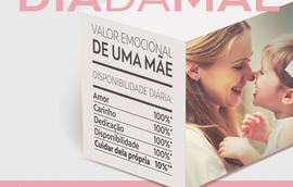 Campanha Dia da Mãe