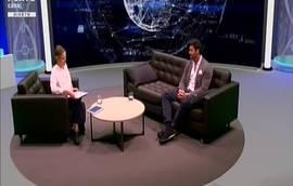 Entrevista do nutricionista Tomás Barbosa ao Porto Canal