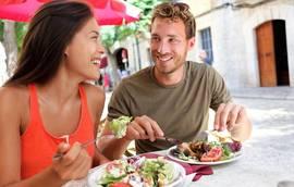 Fins-de-semana, serão uma tentação para a sua dieta?