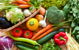 Abuse nos vegetais