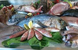 Pescado salvaje o de la acuicultura