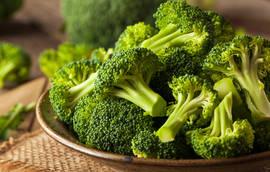 Não gosta de Brócolos?