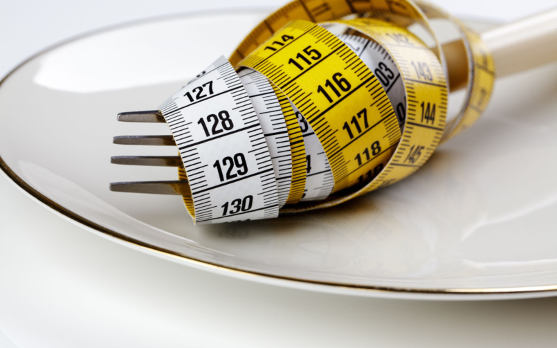 How many calories needs our body?