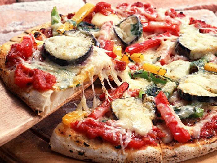 Mundial Pizza day