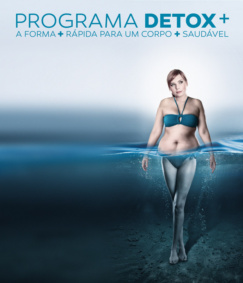 Programa Detox+