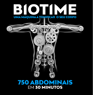 BIOTIME® - Perfect abs
