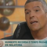 "Entrevista de Vida - Humberto Barbosa / SIC - Programa ""JÚLIA"" a 19 Abril 2021"