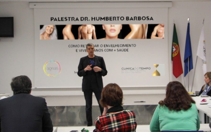 Programa Corporate Health da Clínica do Tempo®