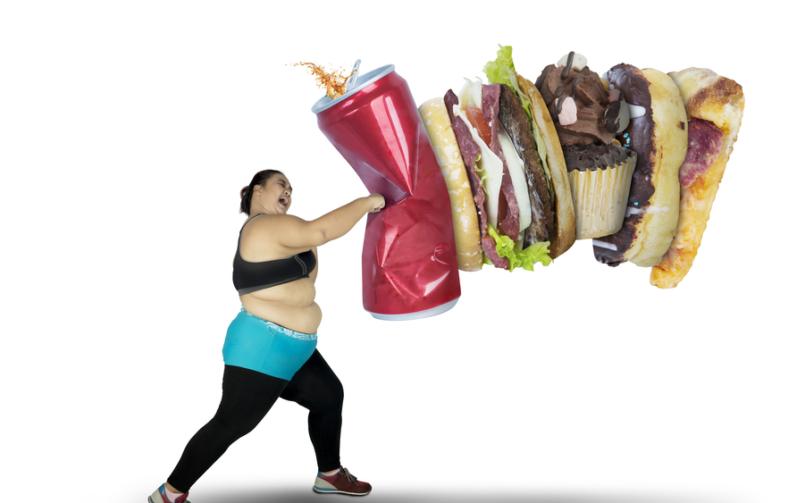 BETTER FOOD HABITS
