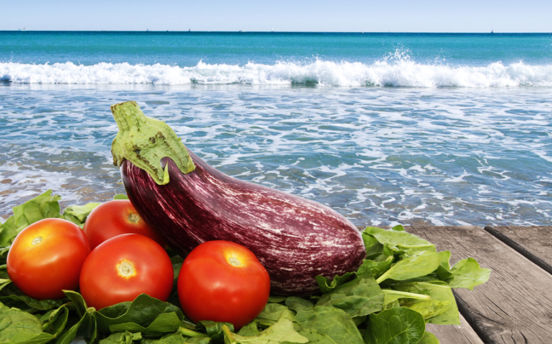 GASTRONOMIC HOLIDAYS ON THE MED