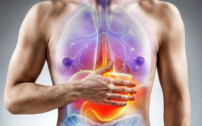 HOW TO AVOID DIGESTIVE SYMPTOMS