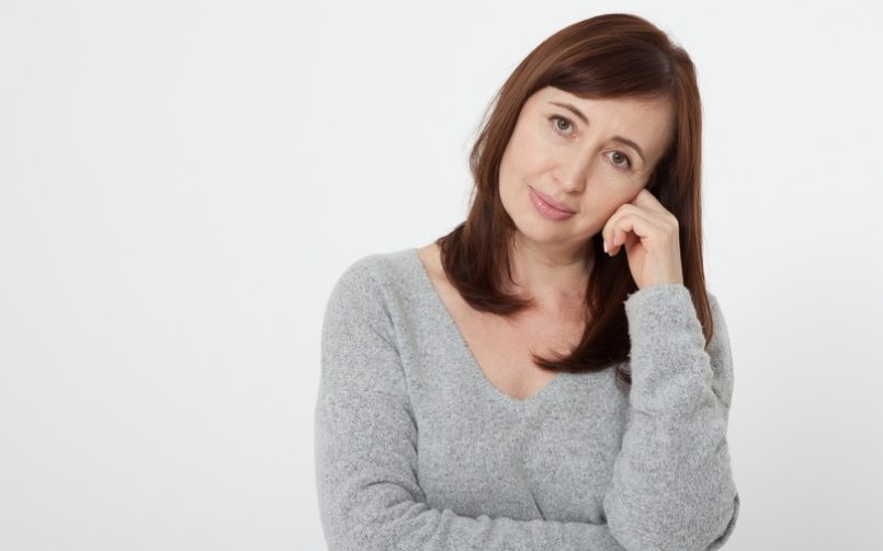 MENOPAUSE AND WEIGHT-LOSS