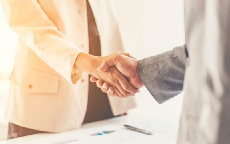 AGREEMENTS AND PARTNERSHIPS